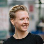 Interview with Jo Barnard, Founder of Innovation Studio Morrama