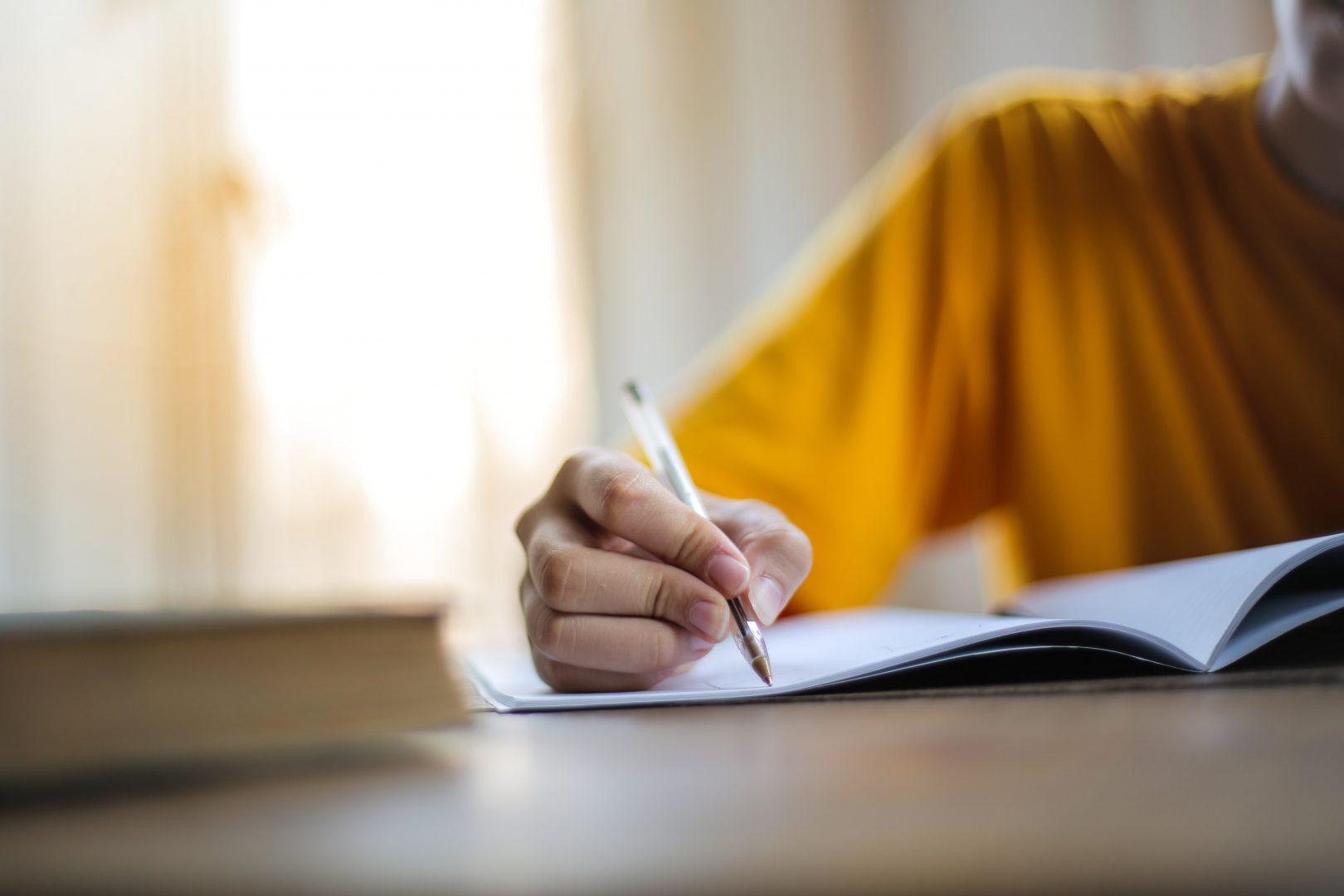 writing-document