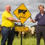Uk Agri-Tech Start-Up Lassoes Deal With US Ranchers