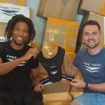 Jack Dyer and James Wren, Founders at Freetrain: Innovation in Fitness