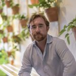 Interview with Sacha Michaud, Co-founder of Glovo