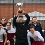 You're Beaten! Climb Online Beats HRS 4-3 in Apprentice Football Thriller