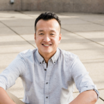 Interview with Justin Wang, CEO and Co-Founder of Global Hydration Brand LARQ