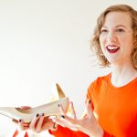 Interview with Susannah Davda, Founder at The Shoe Consultant