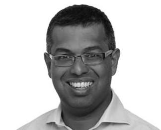 Dr Rajarshi Banerjee