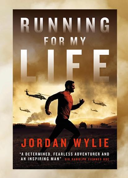 Jordan Wylie Running For My Life