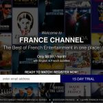 """Netgem partners with France Channel to launch  the first """"BritBox-like"""" international SVOD service for French original programming"""