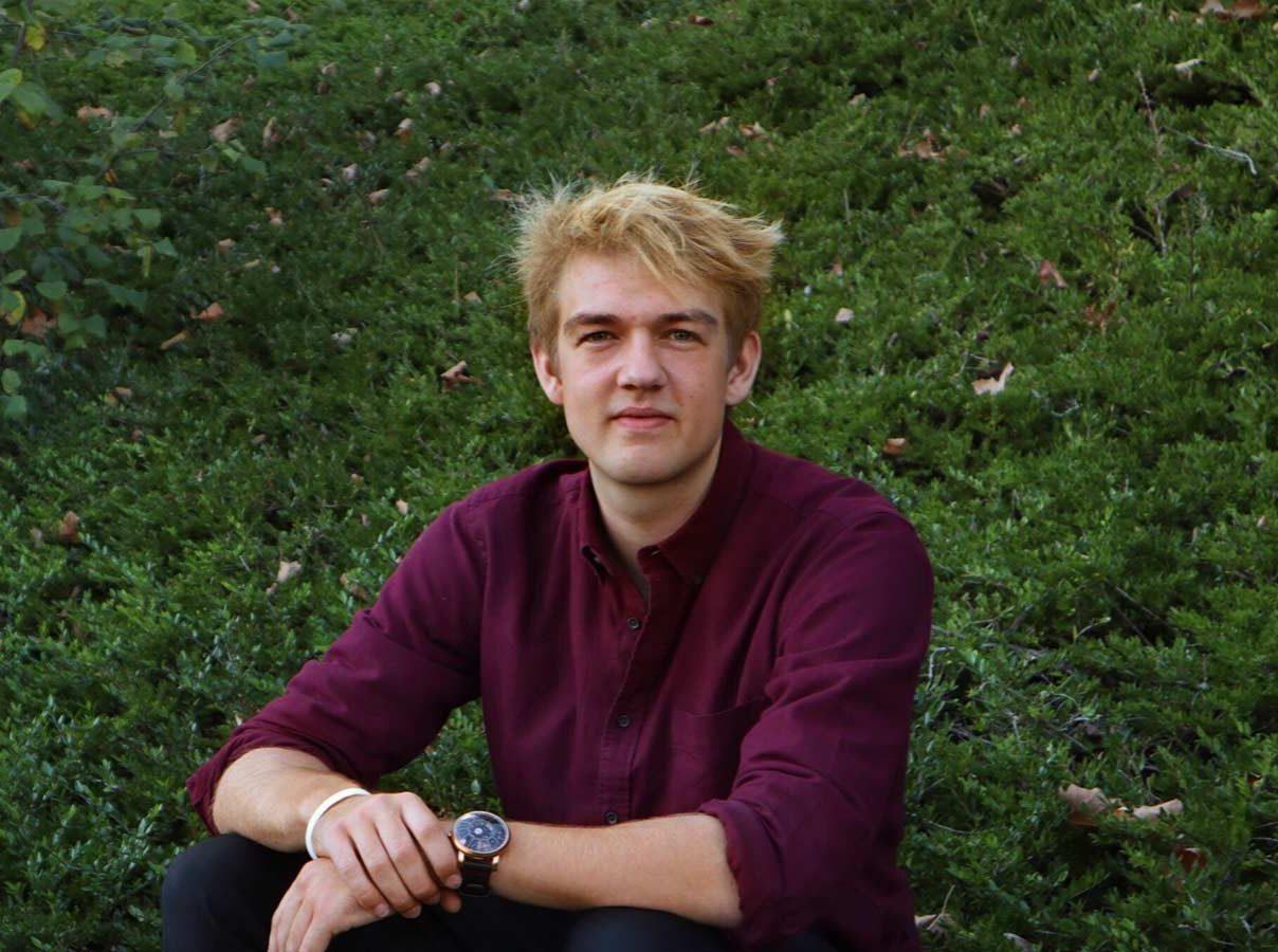 Jamie Cox, Treecard, Ecosia