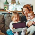 Why Are Mothers More Anxious During Covid?