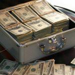 Transfer Large Sums of Money Internationally