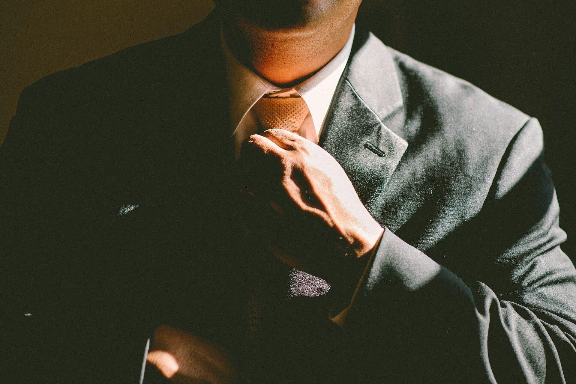 male-employee