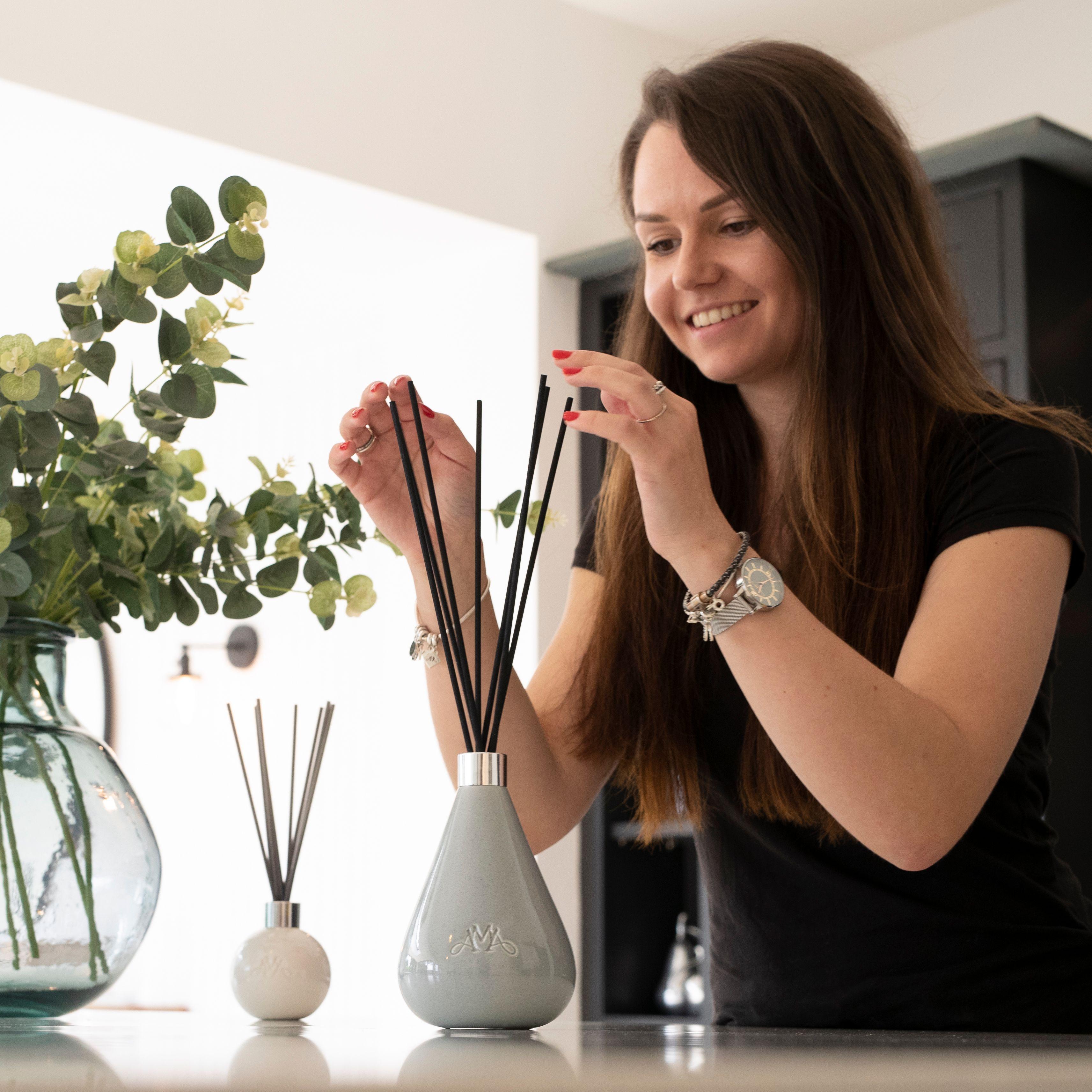 Ava-May-Aromas-founder-Hannah-Chapman