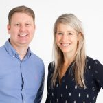 Interview with Natasha Foster and Tom Howsam, Co-Founders at Purchasing Platform Paid