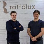 Gerry Lianos, Co-Founder at Raffolux: An Online, Interactive Raffle Platform