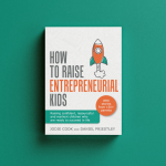 New book set to raise entrepreneurial kids