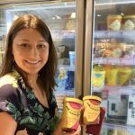 Interview with Jess Salamanca, CEO at Banana Scoops