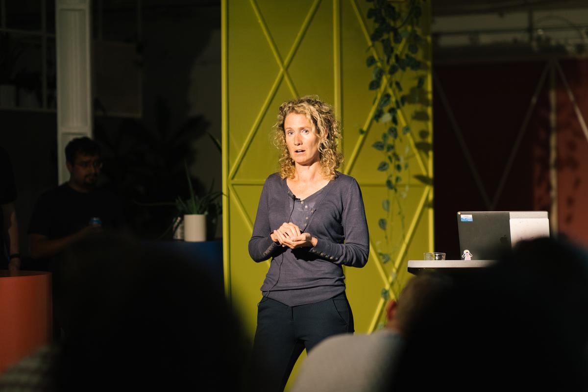 Jo Hand - Co-Founder - Giki