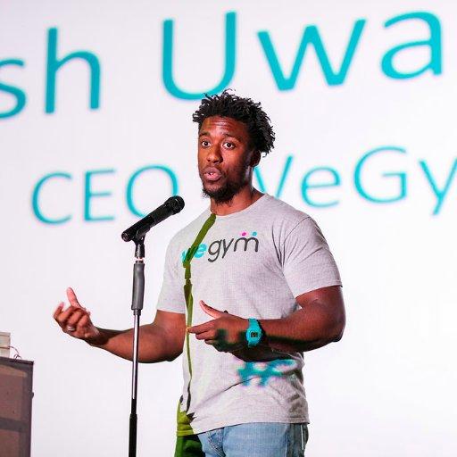 Joshua-Uwadiae-We-Gym-founder