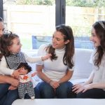 Lexie Drew Founders: Mixing Family and Business