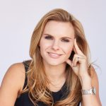 Michele Romanow from Canadian Dragons' Den Talks To Us About Her Latest Investment Venture: Clearbanc