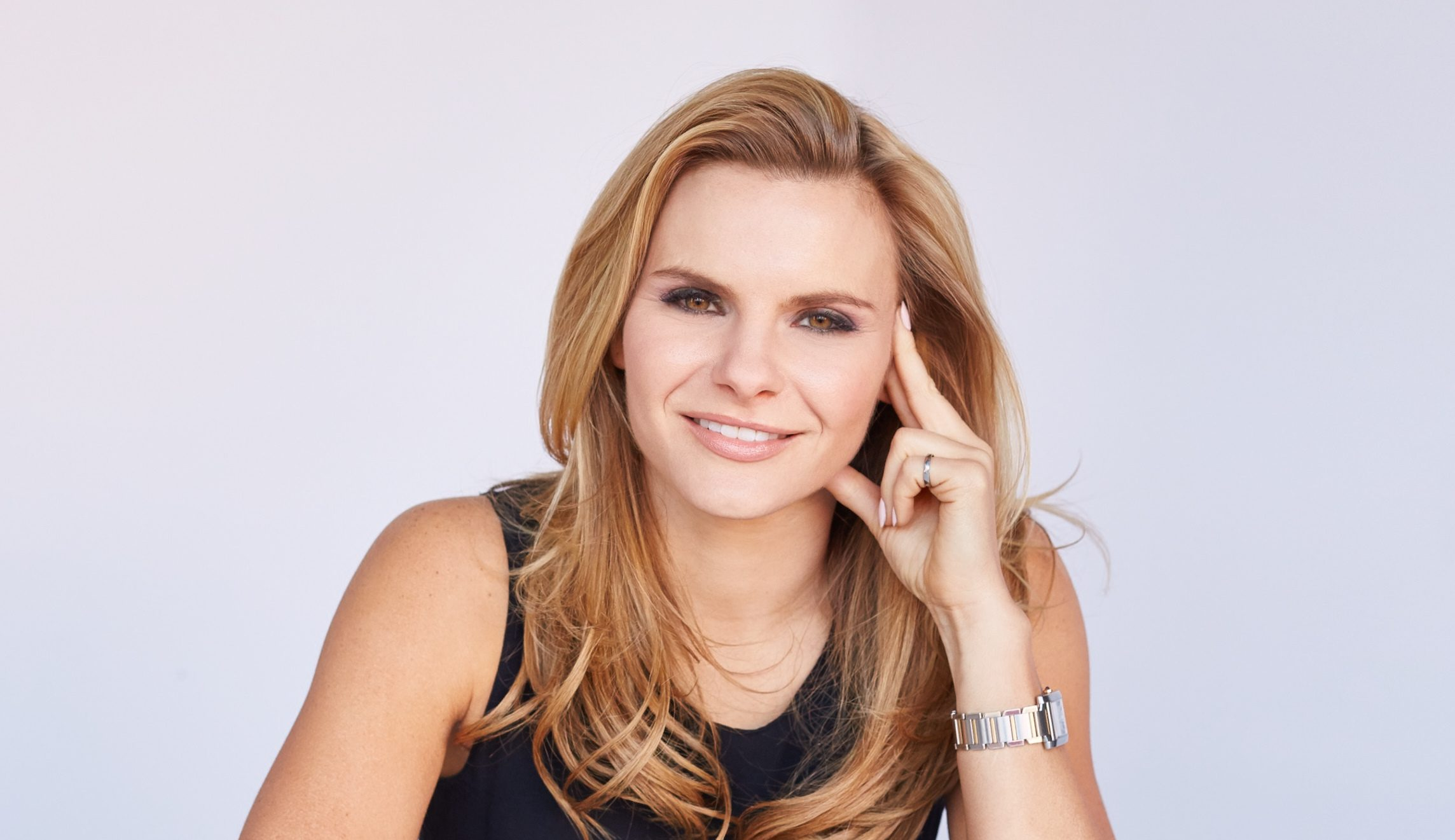 Michele Romanow, Founder at ClearBanc