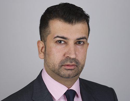 Aman Johal, Founder of Your Lawyers