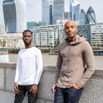 Christian Facey and Mob Wilfrid Obeng, Co-Founders at AudioMob: Audio Ads for The Gaming Space