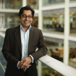 Paul Naha-Biswas, CEO and Founder at Sixley: Helping Businesses Recruit Through The Power of Recommendation