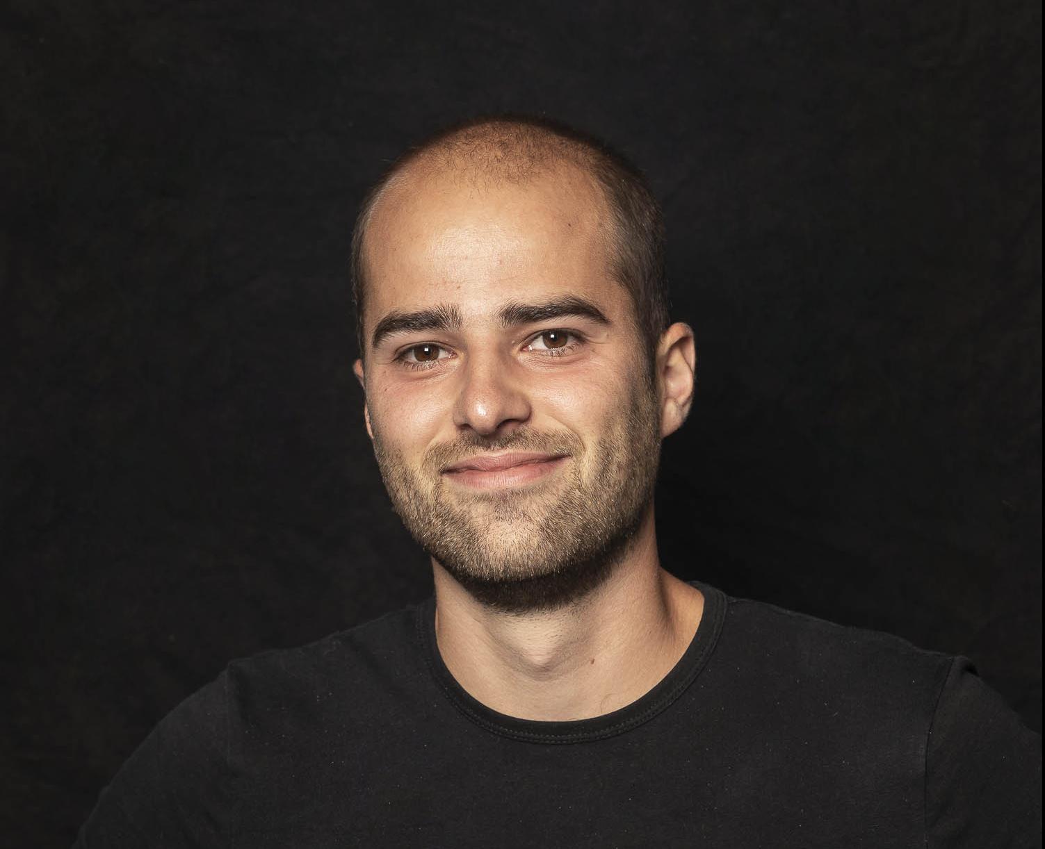 Rob van den Heuvel - Co-Founder & CEO - Sendcloud