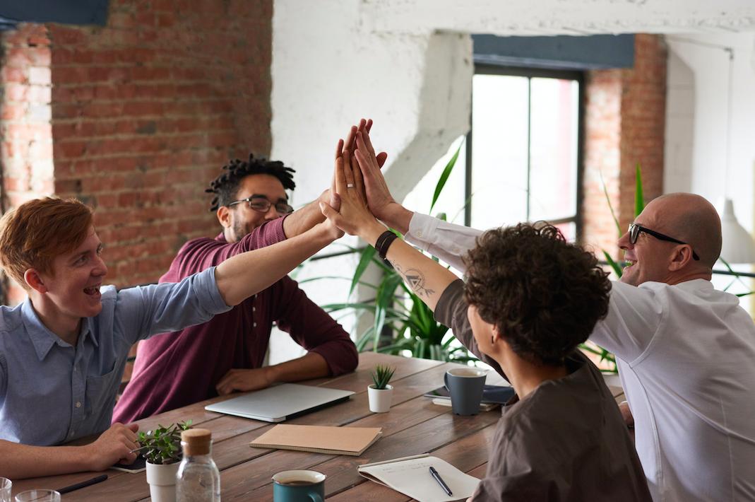 Increased employee loyalty