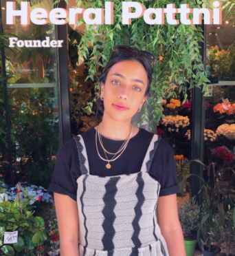 Heeral Pattni