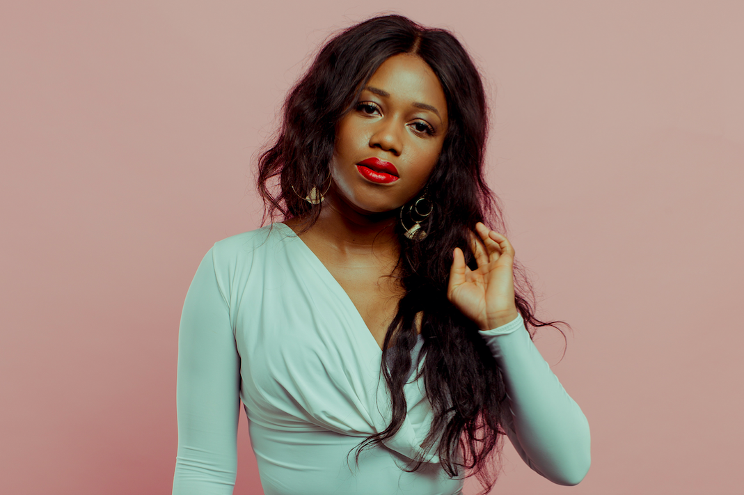 Urenna Okonkwo DipPFS- Cashmere
