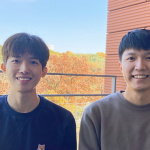 Stipop Founders Daniel Joonyong Cho and Tony Park: The Most Unique and Powerful Sticker API in The World
