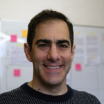 Brett Wigdortz, Co-founder and CEO at tiney: Training Early Years Childcare Educators Through Tech