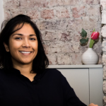Interview with Zaffrin O'Sullivan, Founder at Gender Neutral Skincare Brand: Five Dot Botanics