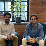 Kimeshan Naidoo, CTO and Co-Founder at Unibuddy: Connecting University Applicants to Existing Students