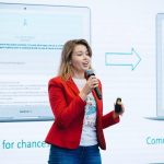 Dasha Kroshkina, Founder & CEO at StudyFree: Connecting Students with International Education Opportunities