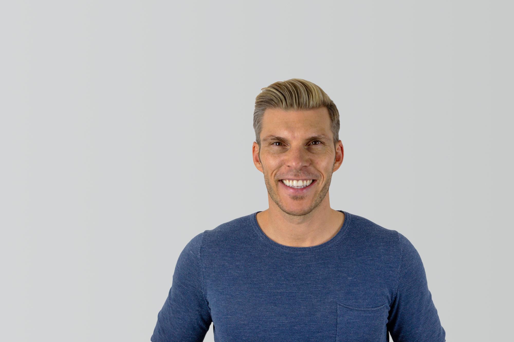 Florian Gschwandtner Co-Founder of Tractive