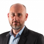 Interview with James Buckley, Managing Director, EMEA at Tax Software Provider Sovos