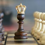 Interest in Chess Rises Over 300% Following Netflix's 'The Queen's Gambit'