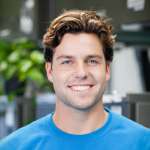Dr Kyle Grant, Founder at Oxwash: Disrupting The Laundry Industry