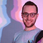 David Tshulak, Founder at WeJam: An Immersive Rockstar Experience