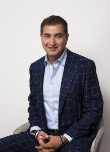 Bundeep Singh Rangar, Founder of Art&Co.