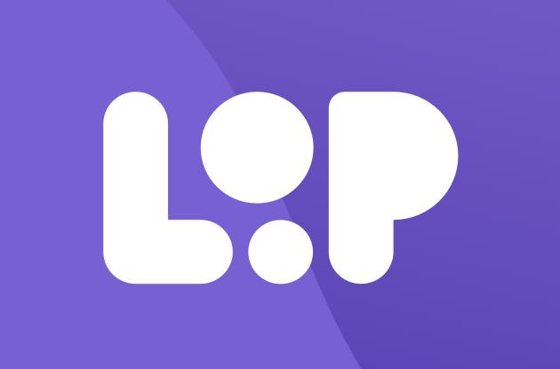 loop email logo