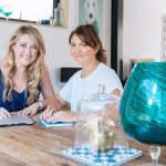 Interview with Diana Greenlaugh and Laura Simpson, Co-Founders at My Bespoke Room