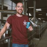 Martin Dickie, Co-Founder at Brewdog, Talks To Us About His New CBD Company: HBHM
