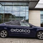 Startup of the Week: Oxbotica