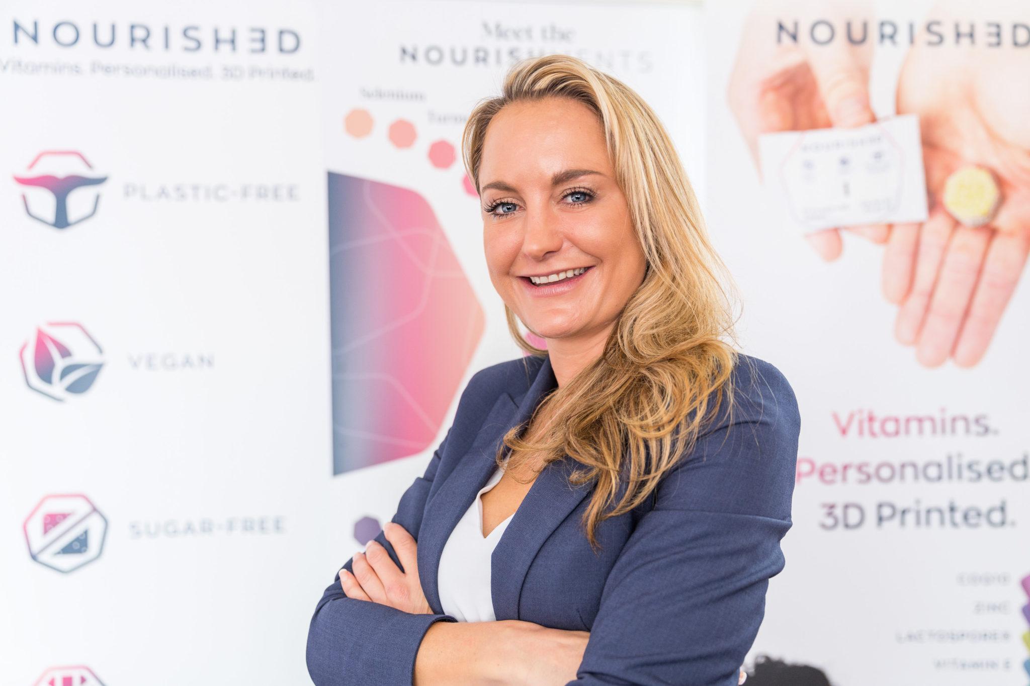 Melissa Snover - Nourished