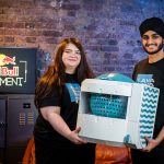 Interview with Joanna Power and Paramveer Bhachu, Winners of University Innovation Competition: Red Bull Basement 2020
