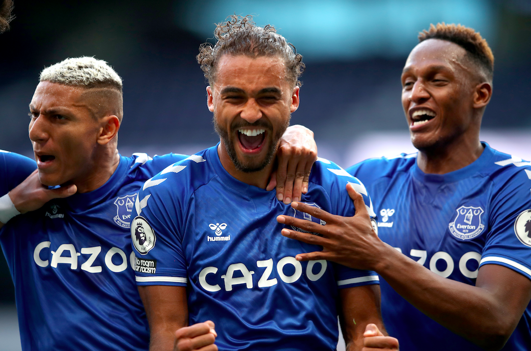 Cazoo Everton